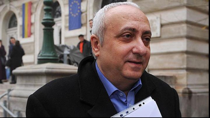 silviu ionescu Ancheta dupa moartea in inchisoare a fostului diplomat Silviu Ionescu
