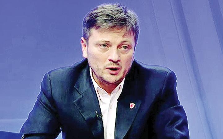 stanciu Anghelache si Stanciu au demisionat! Prunea, favorit sa conduca Dinamo!