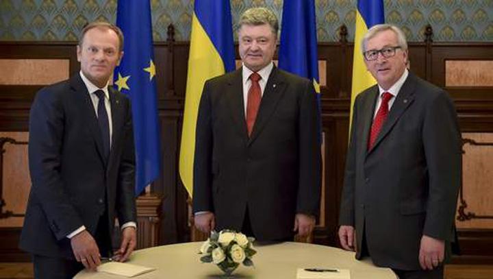 summit Primul summit UE Ucraina, la Kiev