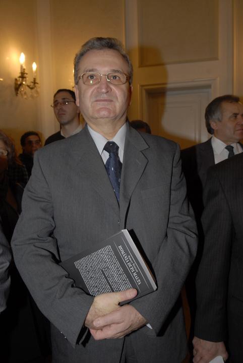vasile puscas Vasile Puscas: Politicenii nu vor in UE
