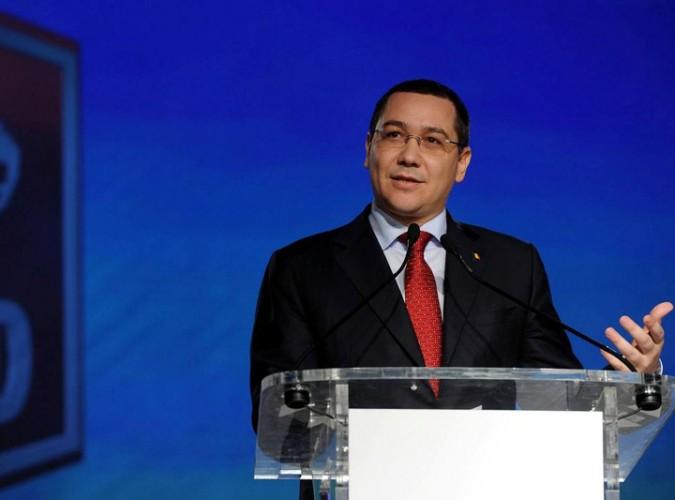 victor ponta4 675x500 Victor Ponta: Trebuie sa ne pregatim pentru valuri de imigranti