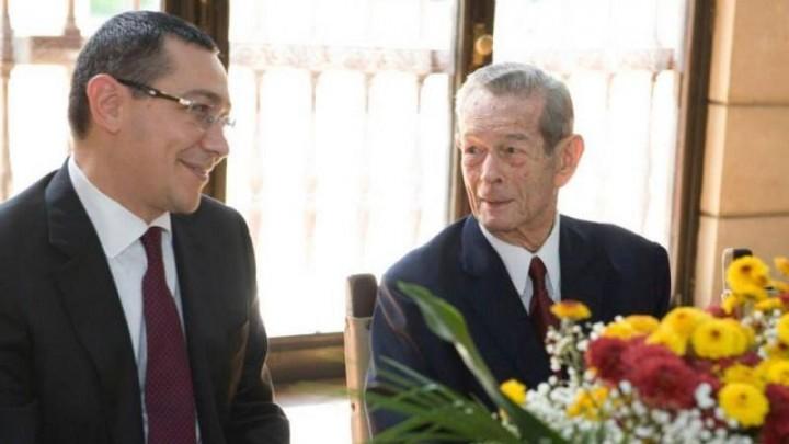10552431 800825526624003 3738099433461869630 n 98464500 720x405 Mesajul premierului Ponta, de Ziua Regalitatii: Casa Regala a sprijinit Romania in momente dificile