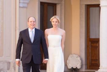 1908313 827917140554160 8519969118263542047 n 350x235 Gemenii cuplului princiar de Monaco au fost botezati chiar in ziua in care au implinit cinci luni (VIDEO)