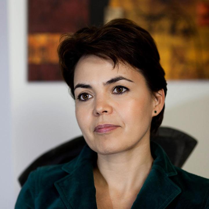 Angela Filote Romania nu scapa de MCV