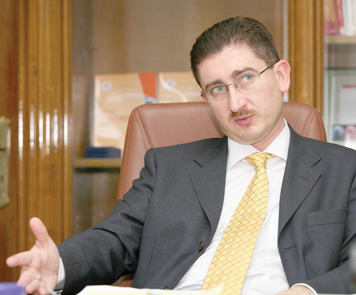 Bogdan Chiritoiu la birou Consiliul Concurentei pune saua pe comerciantii care scumpesc inainte de scaderea TVA