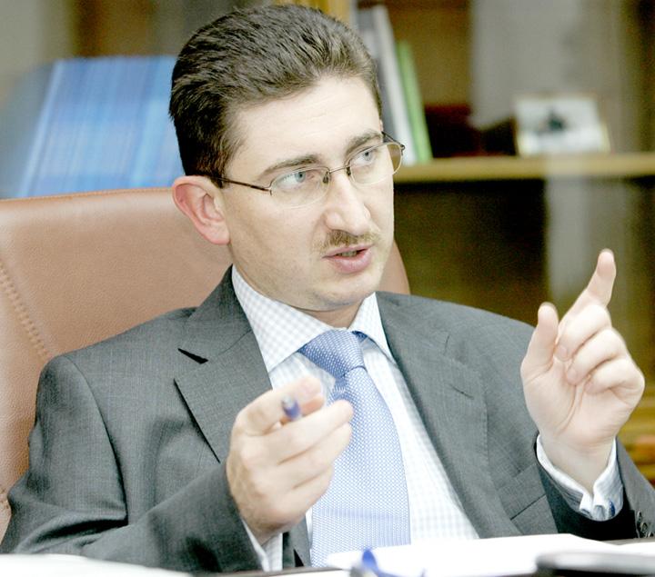 Bogdan Chiritoiu Justitia a confirmat trucarea licitatiilor la Transgaz