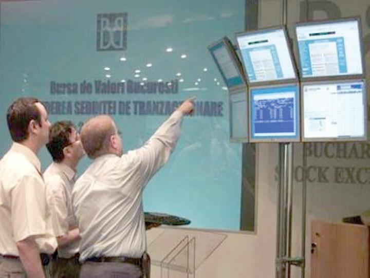 Bursa Bucuresti Unde este investita cotizatia ta pentru pensie