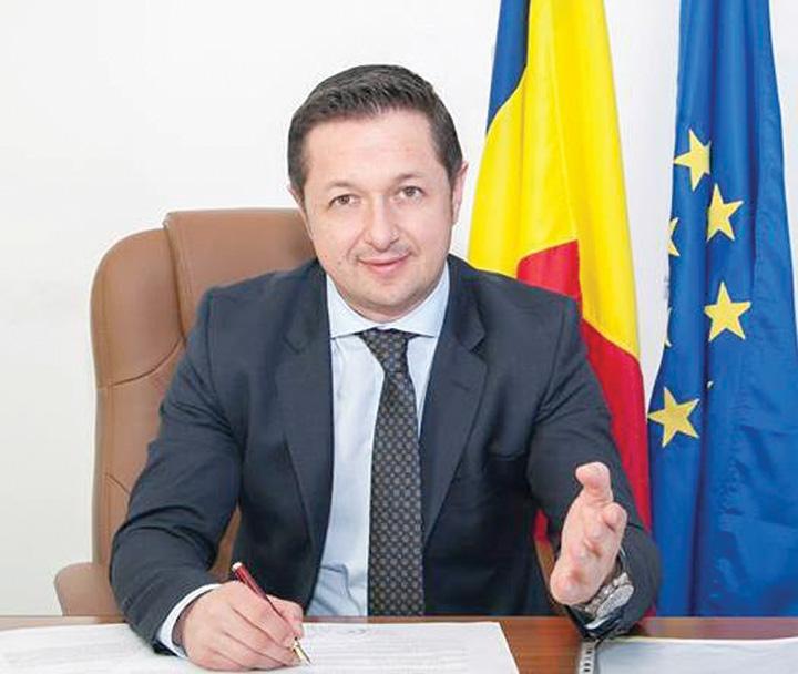 Marius Dunca ANPC crop Consiliul Concurentei pune saua pe comerciantii care scumpesc inainte de scaderea TVA