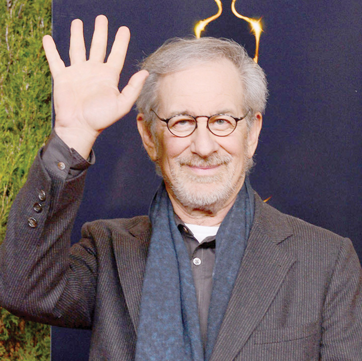 Steven Spielberg Oscar 2013 Bobby Paunescu da lovitura cu Ennio Morricone,  Martin Scorsese si Steven Spielberg