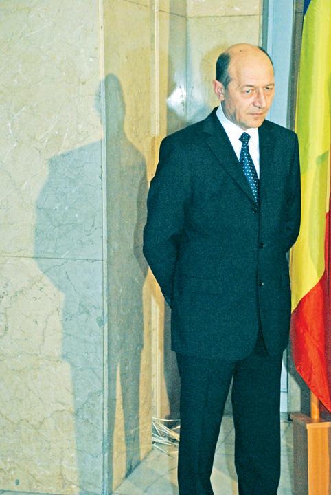 TRAIAN BASESCU FANE 417 Telegrama de peste ocean starneste furtuna: Basescu inoata printr un val de dosare penale