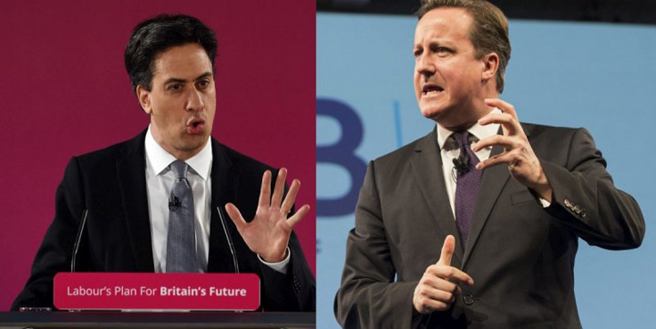 anglia Alegeri legislative in Marea Britanie