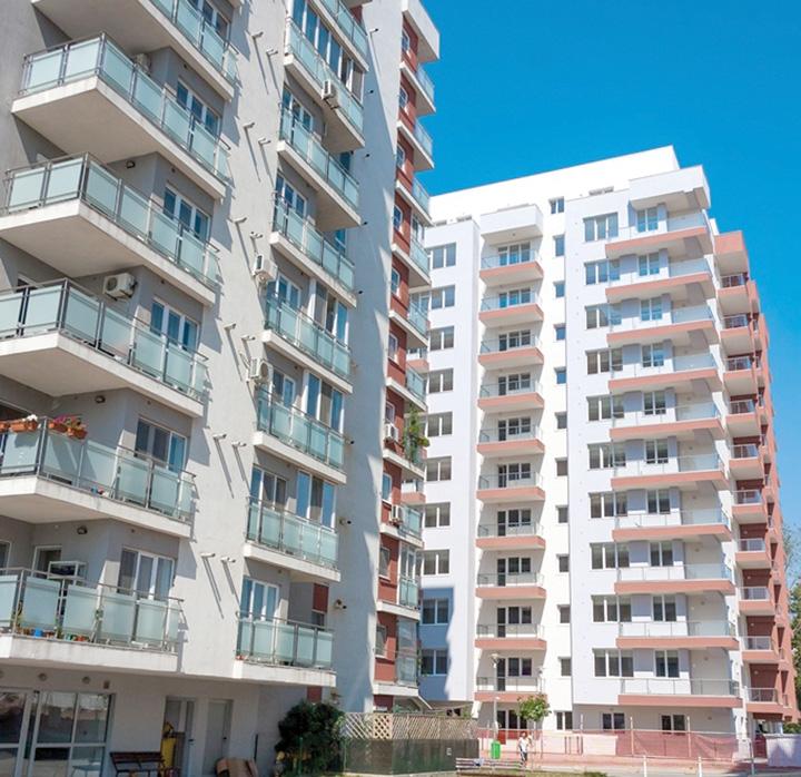 blocuri Edenia Titan Preturile apartamentelor din Bucuresti se stabilizeaza
