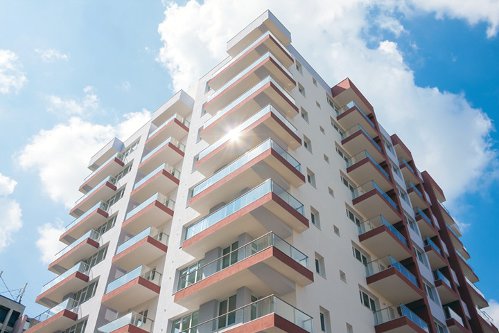blocuri apartamente Edenia Titan 2 Prima Casa, batuta de creditele imobiliare standard