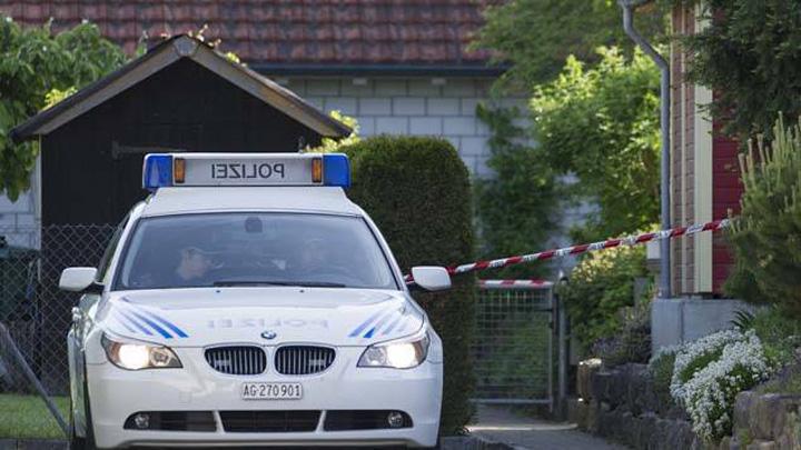 elvetia Cinci persoane ucise intr un atac armat in Elvetia