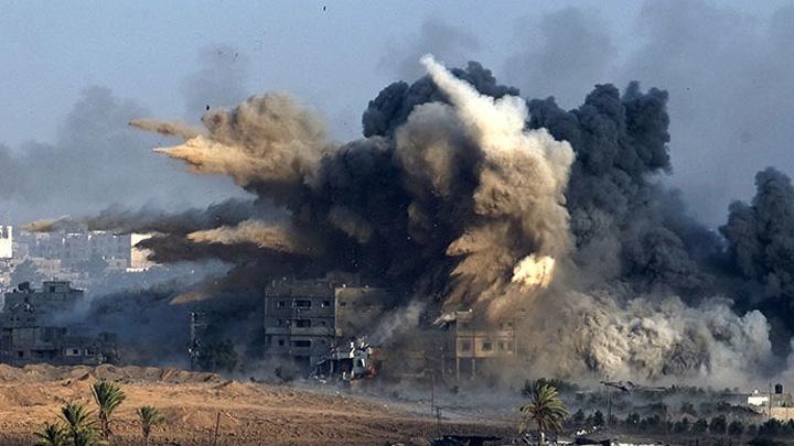 gaza Raport: Soldatii israelieni au tras deliberat asupra civililor in Gaza