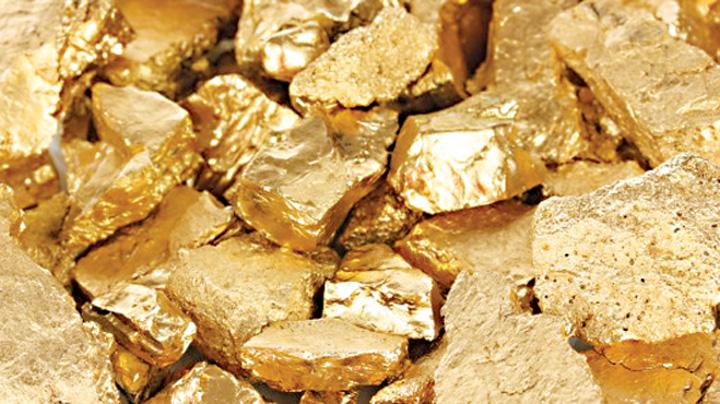 gold Cutremurele formeaza depozite de aur