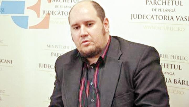 horodniceanu Daniel Horodniceanu, aviz favorabil din partea CSM pentru sefia DIICOT