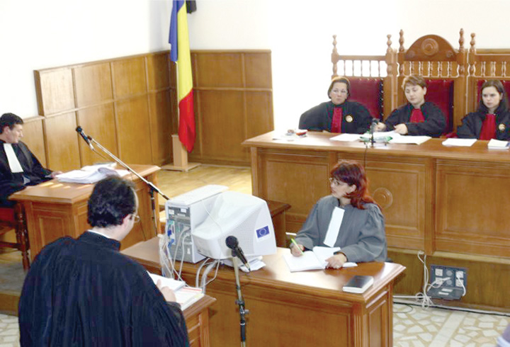 instanta sala de judecata BCR a batut in instanta Protectia Consumatorului