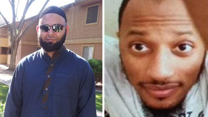 jihadadisti Dallas, prima revendicare ISIS in SUA
