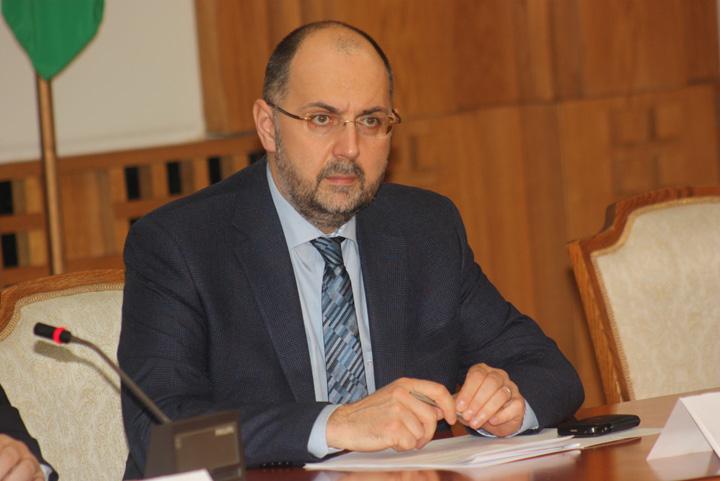 kelemen hunor UDMR da Romania pe mana oficialilor europeni