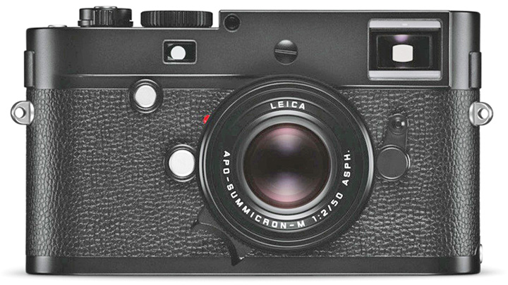 leica m monochrom typ 246 camera1 Leica M Type, camera foto digitala care face doar poze alb negru