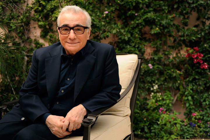 martin scorsese1 Bobby Paunescu da lovitura cu Ennio Morricone,  Martin Scorsese si Steven Spielberg