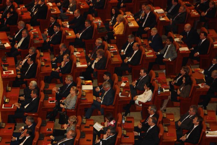 plen Guvernul le da cu flit parlamentarilor