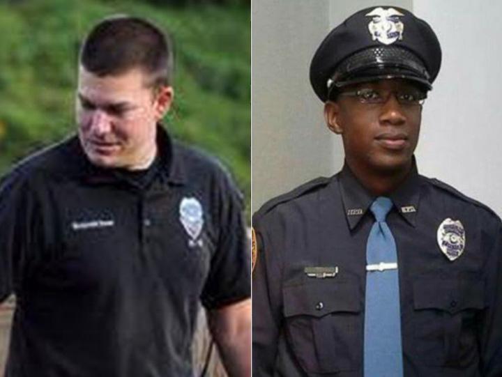 politisti Doi politisti impuscati mortal in Mississippi