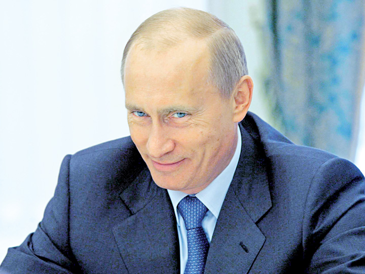 Moldova ne-a luat banii si a fugit la rusi!   Putin1
