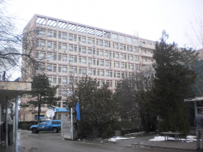 slobozia 666x500 Perchezitii la Spitalul Judetean de Urgenta Slobozia