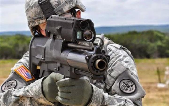 sua SUA a inventat glontul de care nu scapa nimeni