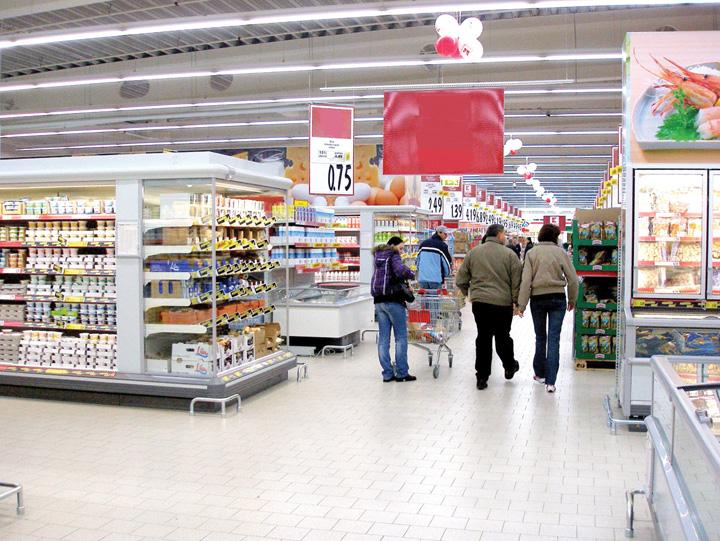 supermarket kaufland Cum faci bani cu smartphone ul prin magazine
