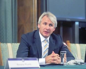 teodorovici sed guv 41 350x284 Doi ministri merg joi la consultarile de la Cotroceni