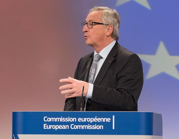 Juncker Comisia Europeana 2 Grecia, in faliment! Probleme pentru Romania