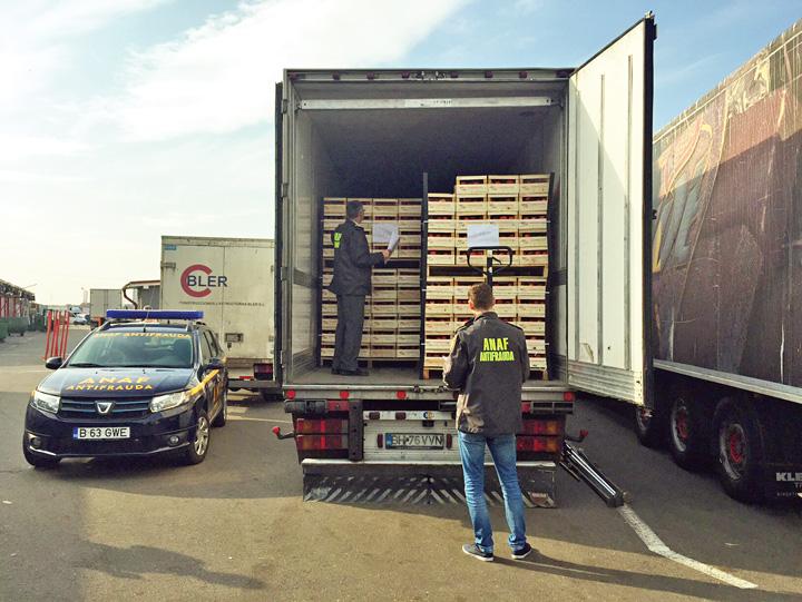 evaziune firme maghiare Teapa de 1,3 milioane de euro data Romaniei de firme unguresti