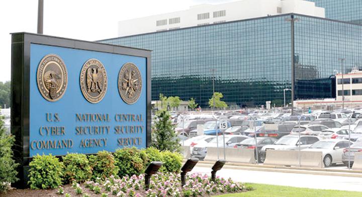 nsa NSA a practicat masiv spionajul economic in Franta