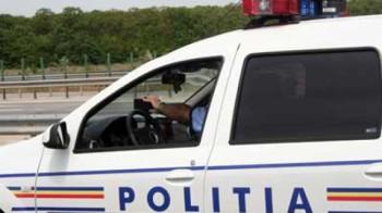 radar politie 350x196 Soti injunghiati de doi autostopisti. Suspectii, inca de negasit