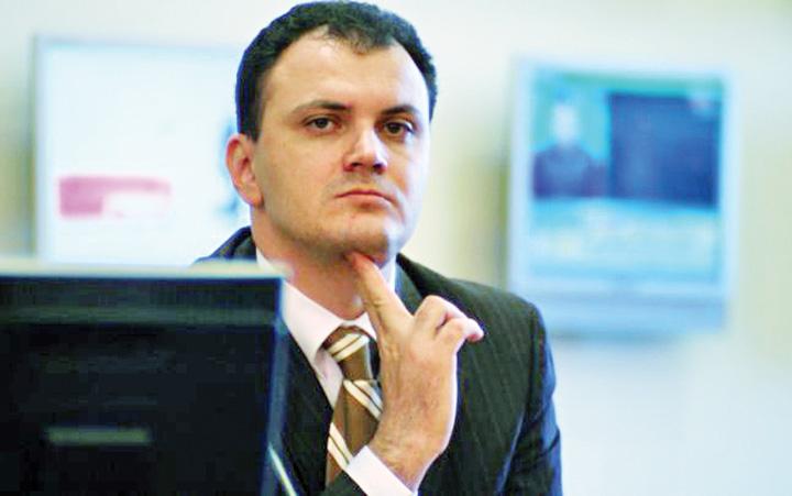 sebastian ghita Instanta a respins cererea procurorilor privind arestarea lui Ghita