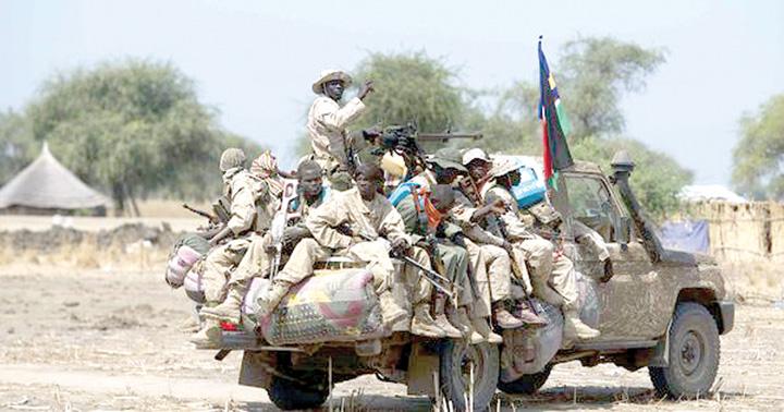 sudan ONU ii acuza pe soldatii sudanezi ca au violat fetite si femei si apoi le au dat foc