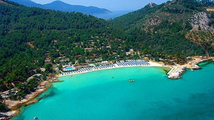 vacante Disperati ca raman fara clienti, tour operatorii ofera reduceri si de 50% la vacante in Grecia!