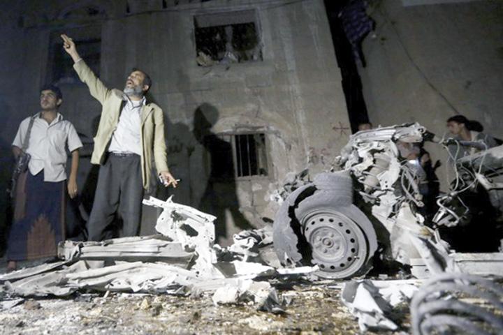 yemen In premiera, ISIS a decapitat doua femei acuzate de vrajitorie