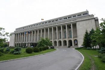 001 palatul victoria1 350x233 Ora Pamantului stinge luminile la Palatul Victoria