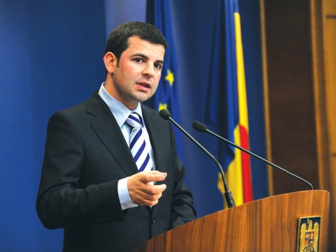 Daniel Constantin ministru agricultura 667x500 Reactia vicepremierului Constantin in cazul procedurii ANAF: o asteptam