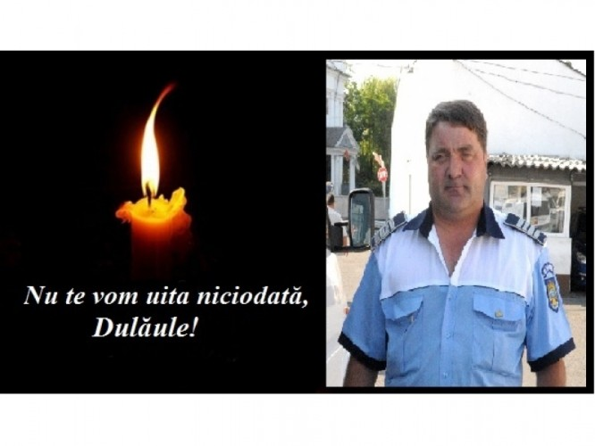 gheorghe ionescu a murit 666x500 Condamnare in cazul mortii politistului de la Rutiera: 23 de ani de inchisoare