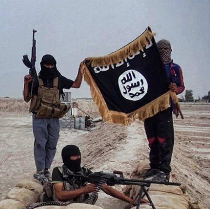 isis11 Cum va arata imperiul ISIS in 2020