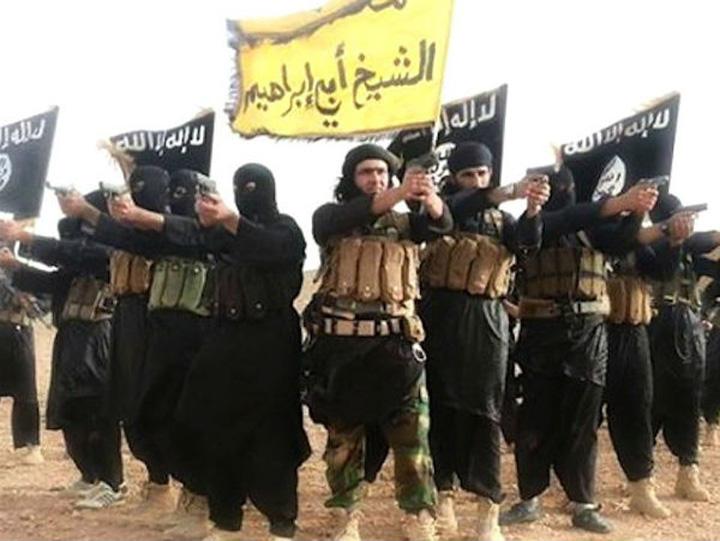 isis4 Cum va arata imperiul ISIS in 2020