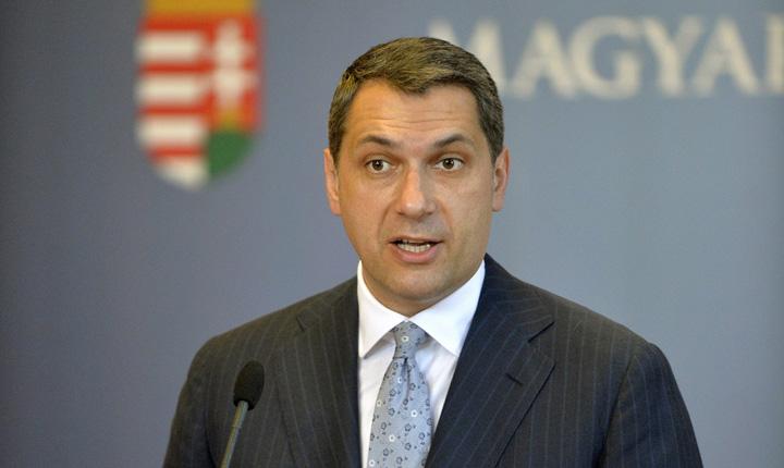 Serviciile maghiare de spionaj ataca