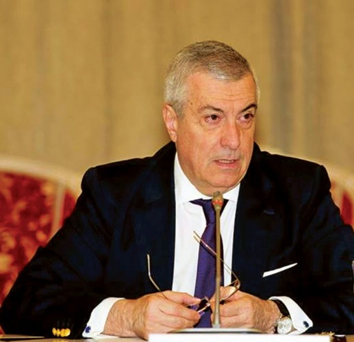 calin popescu tariceanu3 517x500 Decizia ALDE, comuna cu a PSD ului. Tariceanu: motiune de cenzura, luni, in Parlament