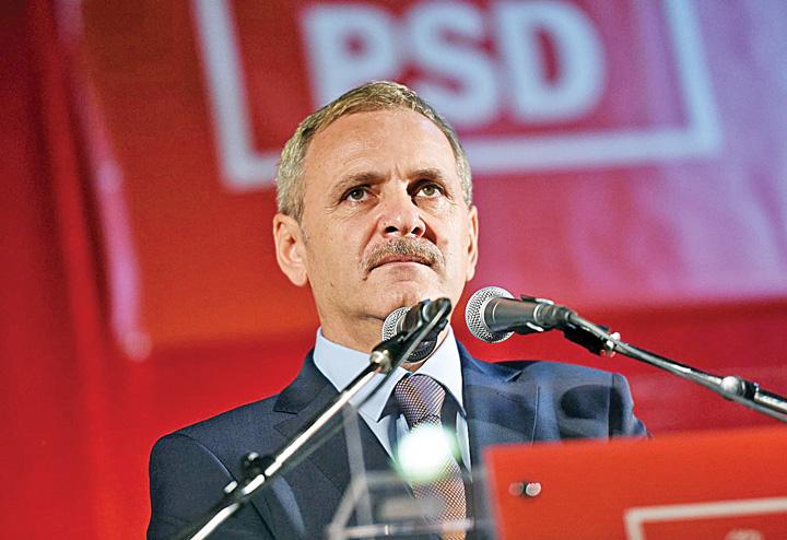 liviu dragnea Dragnea: PSD ul nu merge singur in Guvern. Nu voi propune un premier in interesul meu