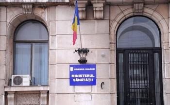 sediu Ministerul Sanatatii 350x216 Negocieri la Ministerul Sanatatii, cu ministrul Muncii si sindicatele